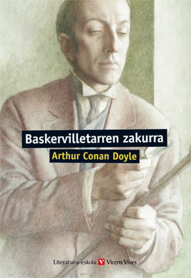 BASKERVILLETARREN ZAKURRA (LITERATURA-ESKOLA)