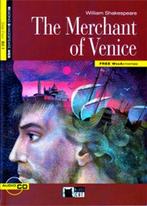 THE MERCHANT OF VENICE N/E+EREADERS (FREE AUDIO)