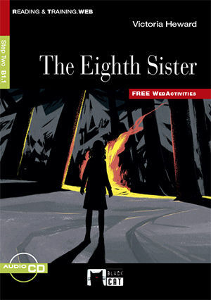 THE EIGHTH SISTER (R&T) FW EREADERS (FREE AUDIO)