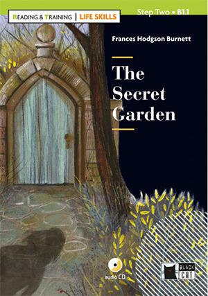 THE SECRET GARDEN (FREE AUDIO) LIFE SKILLS