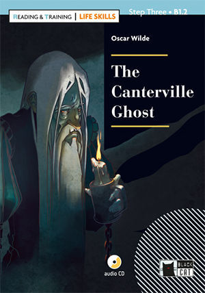 THE CANTERVILLE GHOST (FREE AUDIO) LIFE SKILLS