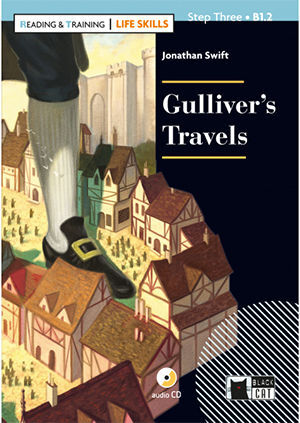 GULLIVER'S TRAVELS LIFE SKILLS (FREE AUDIO)