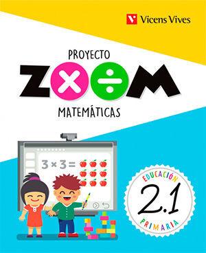 MATEMATICAS 2 (2.1-2.2-2.3) ZOOM