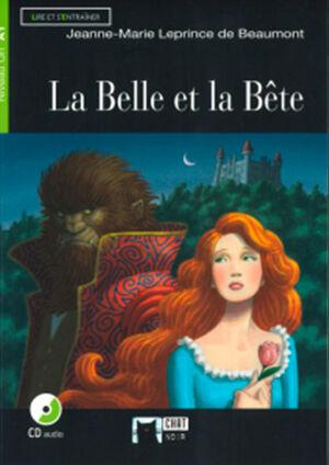 LA BELLE ET LA BETE (L&E A1) AUDIO TELECHARGEABLE