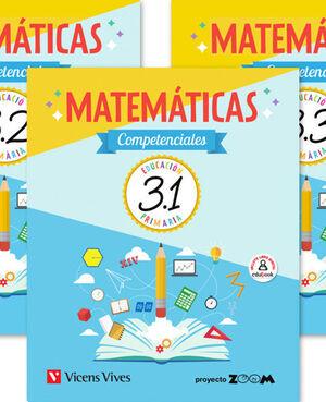 MATEMATICAS COMPETENCIALES 3 TRIM (ZOOM)