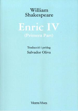ENRIC IV (1ª PART) ED. RUSTICA