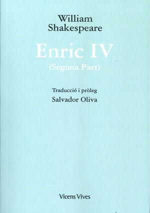 ENRIC IV (2ª PART) ED. RUSTICA