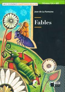 FABLES+CD  L&E (COMP VIE)