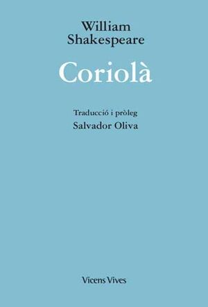 CORIOLA (ED. RUSTICA)