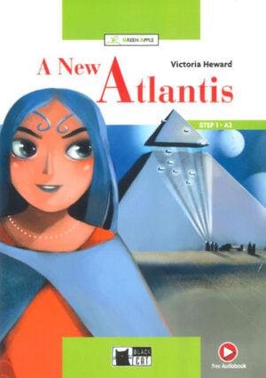 A NEW ATLANTIS (FREE AUDIO A2)