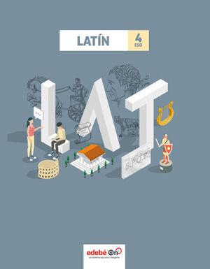 LATIN ES4 (CAS)
