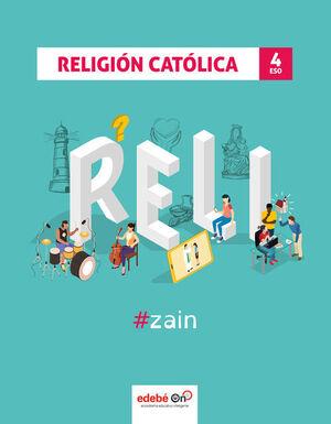 RELIGION ES4 (CAS)