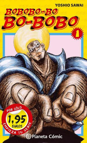 MM BOBOBO Nº01 1,95
