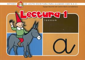 METODO DE LECTURA PIPE. LECTURA 1