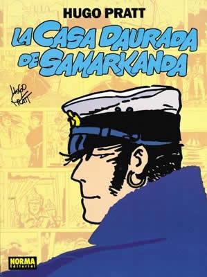 LA CASA DAURADA DE SAMARKANDA (CATALA)