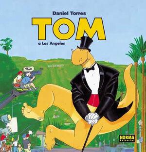 TOM A LOS ANGELES