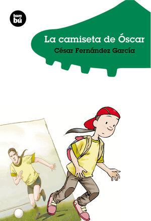 LA CAMISETA DE OSCAR
