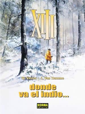 XIII 2 DONDE VA EL INDIO