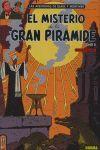 BLAKE&MORTIMER 2 MISTERIO G. PIRAMIDE 2
