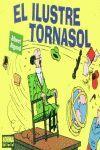 TINTIN EL ILUSTRE TORNASOL CASTELLANO