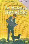 LAS CIUDADES OSCURAS 7 FRONTERA INVISIBLE 1