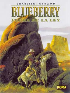 BLUEBERRY 10 FUERA DE LA LEY
