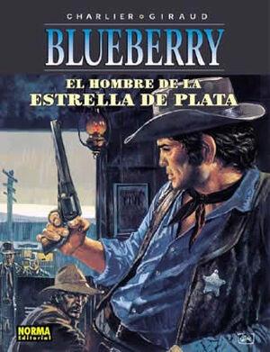 BLUEBERRY 23 EL HOMBRE ESTRELLA DE PLA