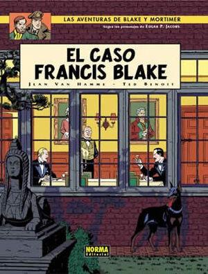 BLAKE&MORTIMER 13 EL CASO FRANCIS BLAKE