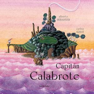CAPITAN CALABROTE