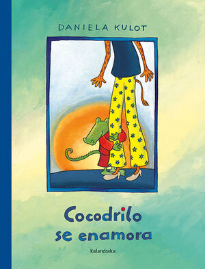 COCODRILO SE ENAMORA