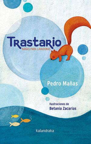 TRASTARIO (NANAS PARA LAVADORAS)
