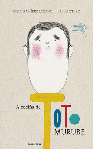 A COCIÑA DE TOTO MURUBE