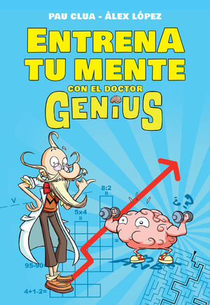 ENTRENA TU MENTE CON EL DR. GENIUS