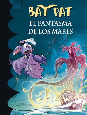 EL FANTASMA DE LOS MARES (SERIE BAT PAT 36)