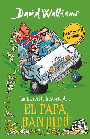 LA INCREIBLE HISTORIA DE... EL PAPA BANDIDO