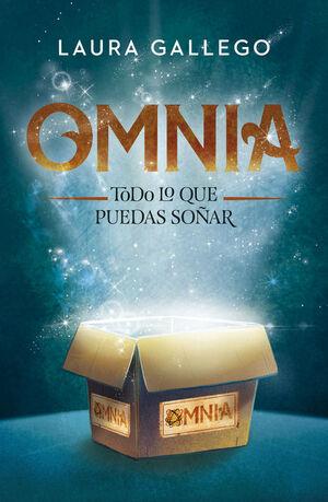 OMNIA (EDICION ESCOLAR)