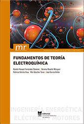 FUNDAMENTOS DE TEORIA ELECTROQUIMICA