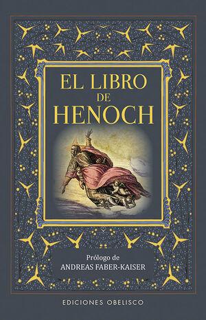 EL LIBRO DE HENOCH (N.E.)