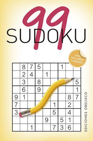 99 SUDOKU (N.E.)