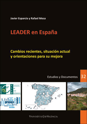 LEADER EN ESPAÑA