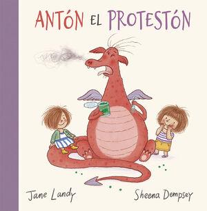 ANTON EL PROTESTON