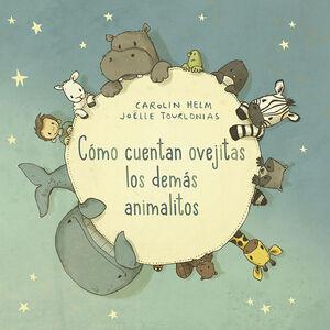 COMO CUENTAN OVEJITAS LOS DEMAS ANIMALITOS