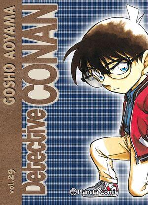 DETECTIVE CONAN Nº 29 (NUEVA EDICION)