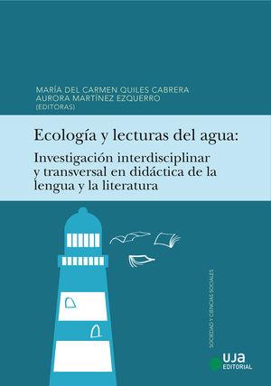 ECOLOGIA Y LECTURAS DEL AGUA