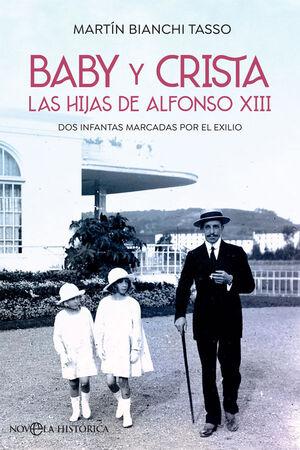 BABY Y CRISTA LAS HIJAS DE ALFONSO XIII
