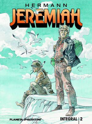JEREMIAH INTEGRAL Nº 02