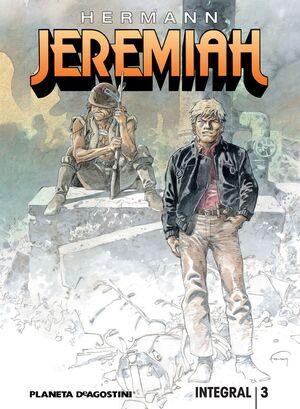 JEREMIAH INTEGRAL Nº 03
