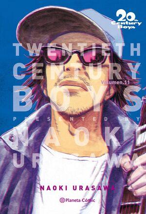 20TH CENTURY BOYS Nº 11/11
