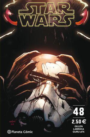 STAR WARS Nº 48/64