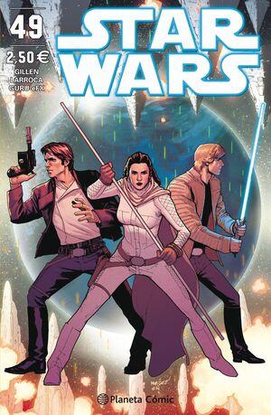 STAR WARS Nº 49/64
